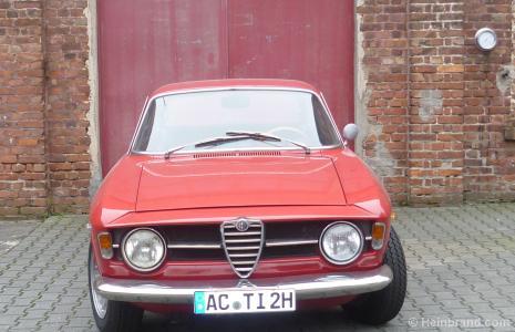 ALFA ROMEO GIULIA 1600 GT Super  SERIE GUARNIZIONI MOTORE
